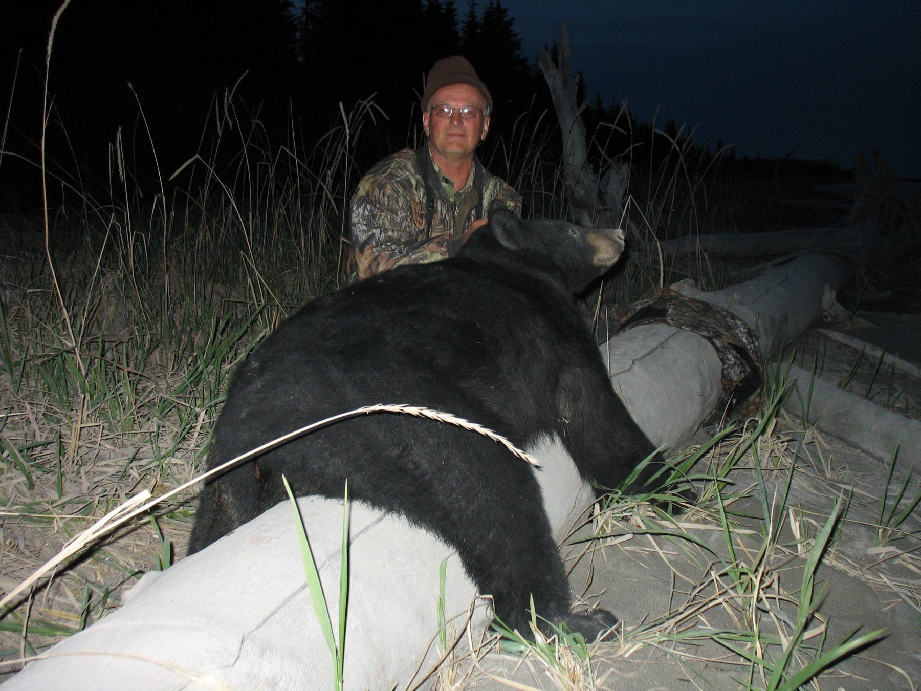 Hunter Day Yukon >> Alaskan Guided Bear Hunts Alaska Bear Hunting Guides
