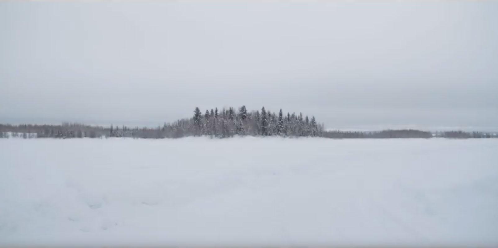 Guided Ice Fishing in Alaska | Ice Fishing in Fairbanks
